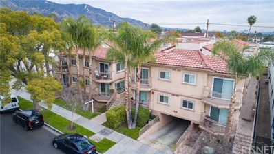 550 E Santa Anita Avenue UNIT 105, Burbank, CA 91501 - MLS#: SR18166776