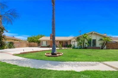 16710 Osborne Street, Northridge, CA 91343 - MLS#: SR18166792