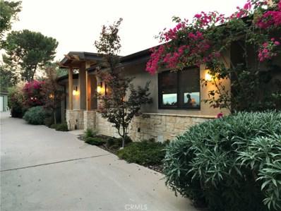 3655 Ventura Cyn Avenue, Sherman Oaks, CA 91423 - MLS#: SR18166797