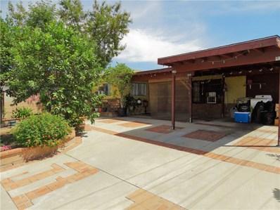 11166 Norris Avenue, Pacoima, CA 91331 - MLS#: SR18166798