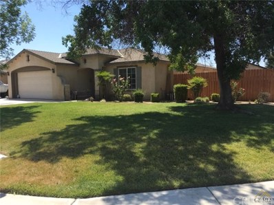 3817 Harris Road, Bakersfield, CA 93313 - MLS#: SR18166814
