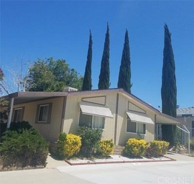 1030 E AVENUE S UNIT 102, Palmdale, CA 93550 - MLS#: SR18166876