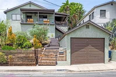 1961 Preston Avenue, Los Angeles, CA 90026 - MLS#: SR18167032