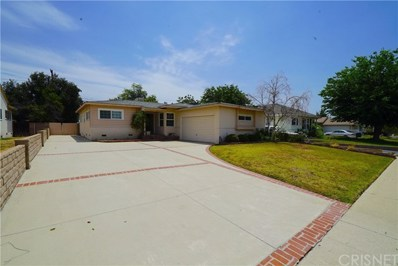 10124 Gothic Street, North Hills, CA 91343 - MLS#: SR18167082