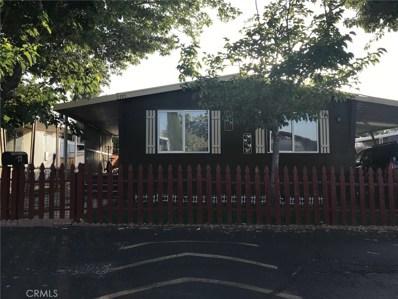 5711 Columbia Way UNIT 195, Lancaster, CA 93536 - MLS#: SR18167164
