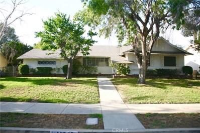 18343 San Fernando Mission Boulevard, Northridge, CA 91326 - MLS#: SR18167290