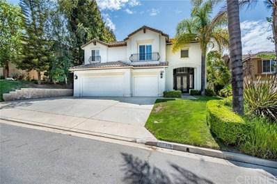 539 Winncastle Street, Simi Valley, CA 93065 - MLS#: SR18167337