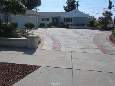 10836 Chimineas Avenue, Porter Ranch, CA 91326 - MLS#: SR18167441