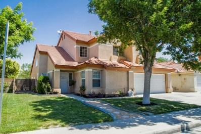 3237 W Avenue J6, Lancaster, CA 93536 - MLS#: SR18167532