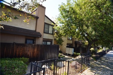 9600 Sepulveda Boulevard UNIT 19, North Hills, CA 91343 - MLS#: SR18167559
