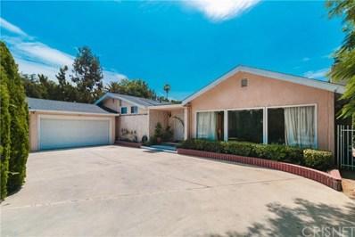 23110 Oxnard Street, Woodland Hills, CA 91367 - MLS#: SR18167616