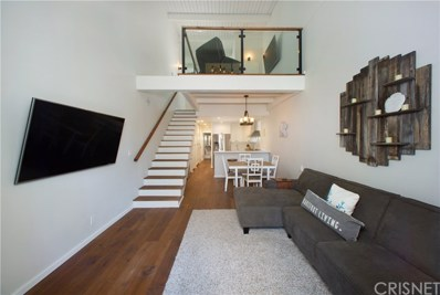 22 E Navy Street UNIT 304, Santa Monica, CA 90291 - MLS#: SR18167765