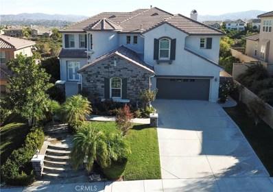 26944 Pebble Ridge Place, Valencia, CA 91381 - MLS#: SR18167854