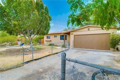 2856 N Gardena Street, San Bernardino, CA 92407 - MLS#: SR18167903