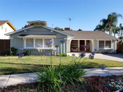 16640 Calahan Street, North Hills, CA 91343 - MLS#: SR18167920
