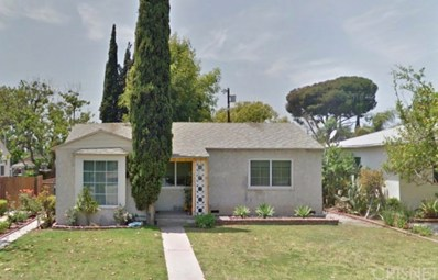 6607 Clybourn Avenue, North Hollywood, CA 91606 - MLS#: SR18167930