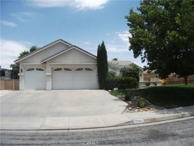 6217 Shadow Hills Drive, Lancaster, CA 93536 - MLS#: SR18167960
