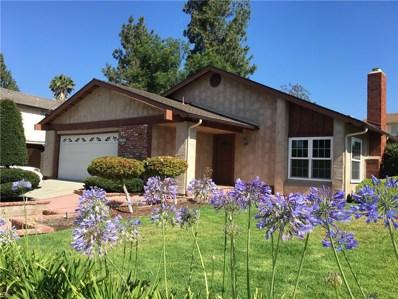 2729 Wheatfield Circle, Simi Valley, CA 93063 - MLS#: SR18167976