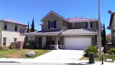4380 Club Vista Drive, Palmdale, CA 93551 - MLS#: SR18168089