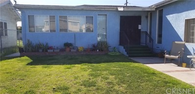 1865 Lemon Avenue, Long Beach, CA 90806 - MLS#: SR18168094
