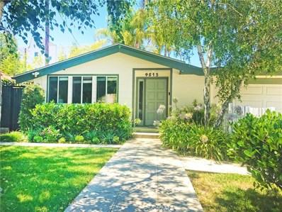 4513 Stern Avenue, Sherman Oaks, CA 91423 - MLS#: SR18168164