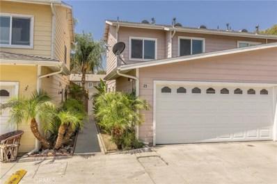 12600 Carl Street UNIT 23, Pacoima, CA 91331 - MLS#: SR18168191