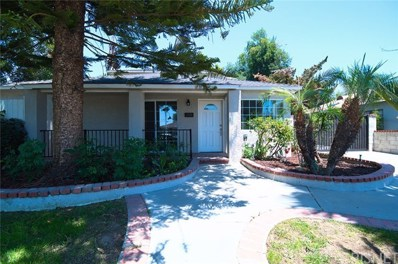 17601 Cantara Street, Northridge, CA 91325 - MLS#: SR18168274