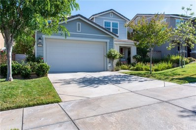 22629 Dragonfly Court, Saugus, CA 91350 - MLS#: SR18168409