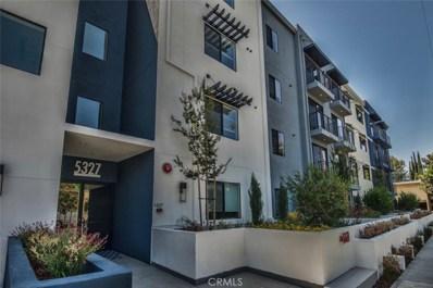 5327 Hermitage UNIT 406, Valley Village, CA 91607 - MLS#: SR18168446