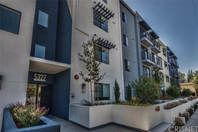5327 Hermitage UNIT 411, Valley Village, CA 91607 - MLS#: SR18168475