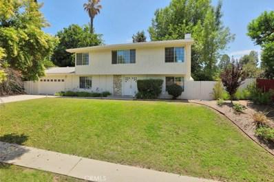 24112 Albers Street, Woodland Hills, CA 91367 - MLS#: SR18168591