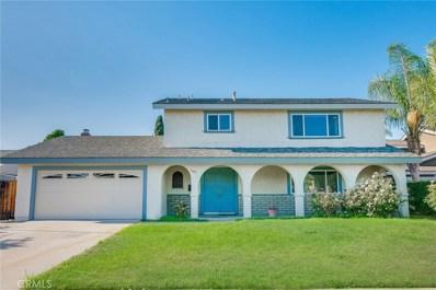 1645 Tejon Court, Camarillo, CA 93010 - MLS#: SR18168684