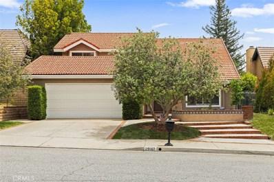 29167 Quail Run Drive, Agoura Hills, CA 91301 - MLS#: SR18168782