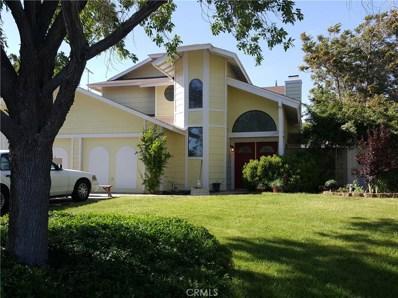 1121 W Avenue H-1, Lancaster, CA 93534 - MLS#: SR18169022
