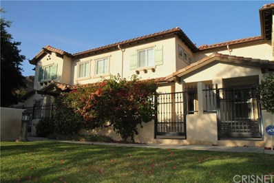 4741 Via Altamira, Newbury Park, CA 91320 - MLS#: SR18169064