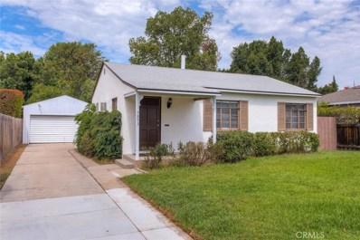 5853 Tobias Avenue, Sherman Oaks, CA 91411 - MLS#: SR18169363