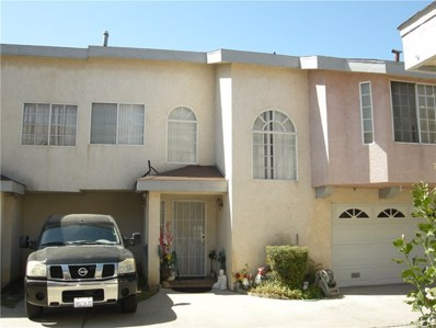 9362 Moonbeam Avenue UNIT 16, Panorama City, CA 91402 - MLS#: SR18169392