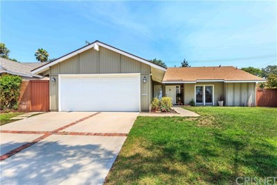 2324 Bedford Drive, Fullerton, CA 92831 - MLS#: SR18169457
