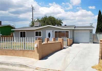 3259 Arthur Avenue, Mojave, CA 93501 - MLS#: SR18169468
