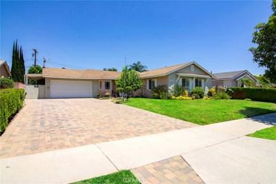 7852 Lena Avenue, West Hills, CA 91304 - MLS#: SR18169608