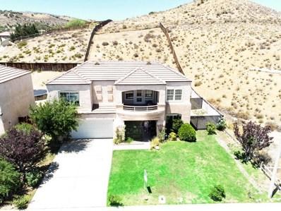 39013 Hubbard Street, Palmdale, CA 93551 - MLS#: SR18169660