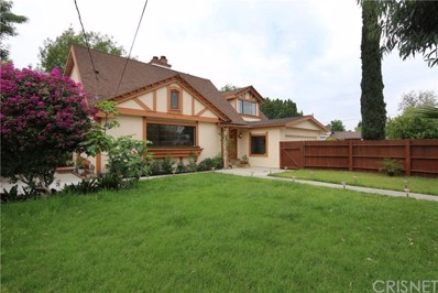 5621 Radford Avenue, Valley Glen, CA 91607 - MLS#: SR18169677