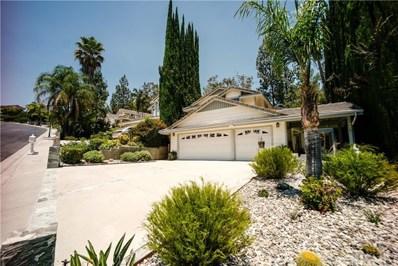 23221 W Vail Drive, West Hills, CA 91307 - MLS#: SR18169725
