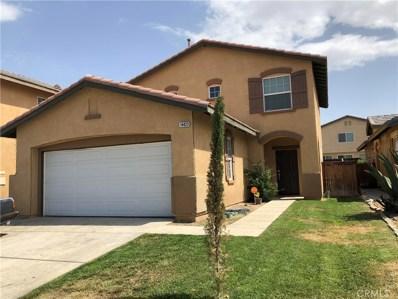 14423 Moon Valley Street, Victorville, CA 92394 - MLS#: SR18169754