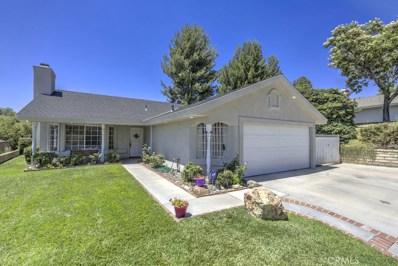 27941 Harwood Drive, Saugus, CA 91350 - MLS#: SR18169758