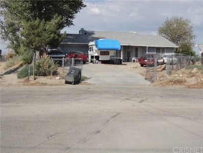 40364 165th Street E, Palmdale, CA 93591 - MLS#: SR18169782