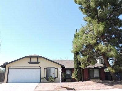 3730 E Avenue R12, Palmdale, CA 93550 - MLS#: SR18169898