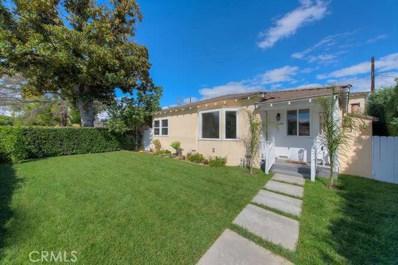 1240 N Clybourn Avenue, Burbank, CA 91505 - MLS#: SR18169984