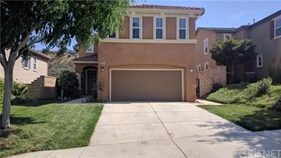20050 Christopher Lane, Saugus, CA 91350 - MLS#: SR18170541