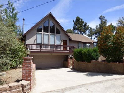 2322 Dom Court, Pine Mtn Club, CA 93222 - MLS#: SR18170612